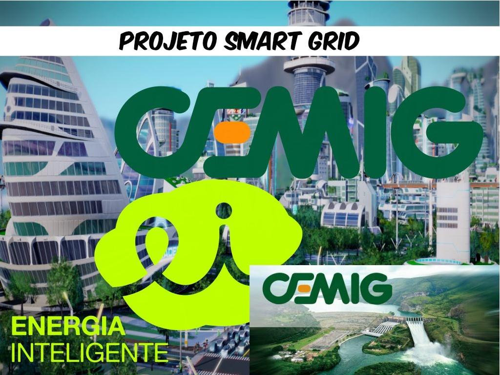 Projeto Smart Grid