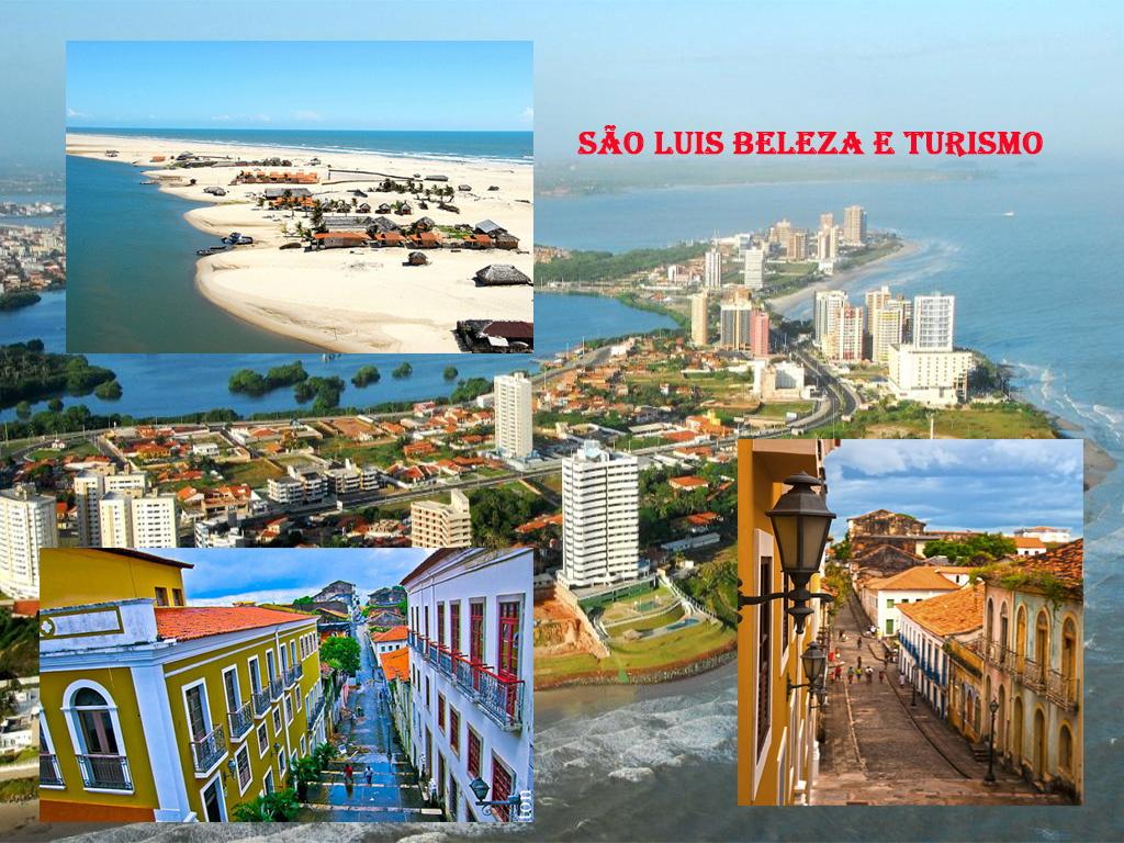 São Luís Beleza e Turismo