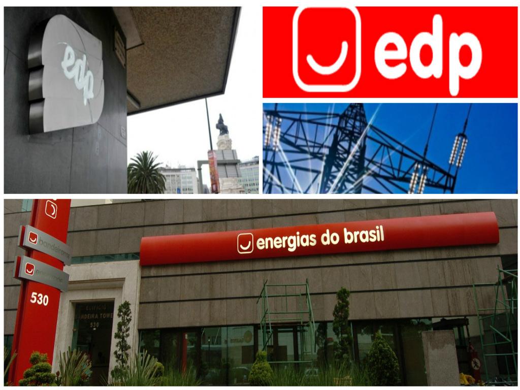 Pagar conta de luz Edp no Brasil com Recargapay