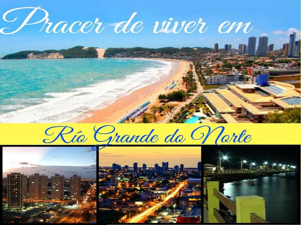 Cidades importantes em Rio Grande do Norte