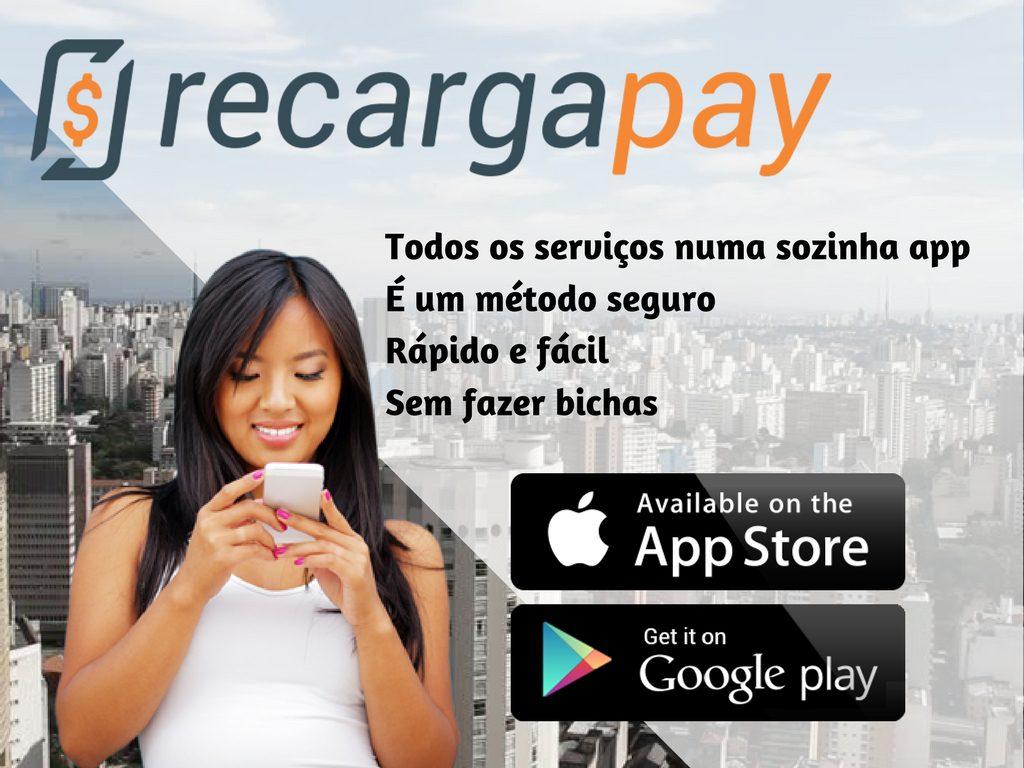benefícios de pagar contas pelo celular iphone e android
