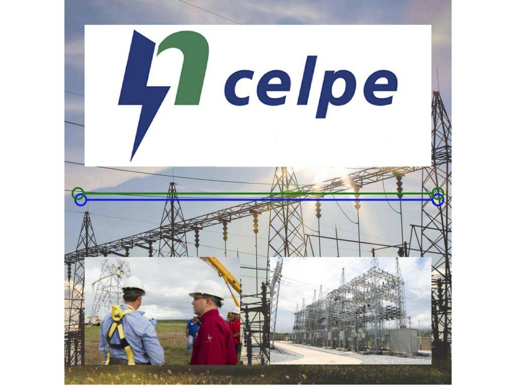 Celpe a companhia líder em distribuição de eletricidade de Recife