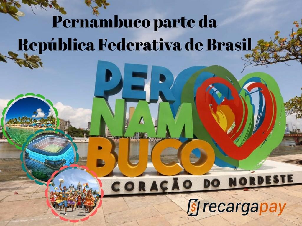 Descobra mais sobe Pernambuco