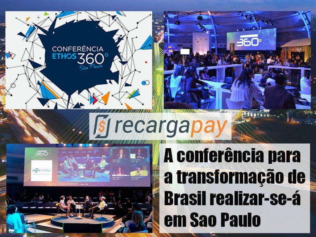 Ethos 360° A conferência para a transformação de Brasil