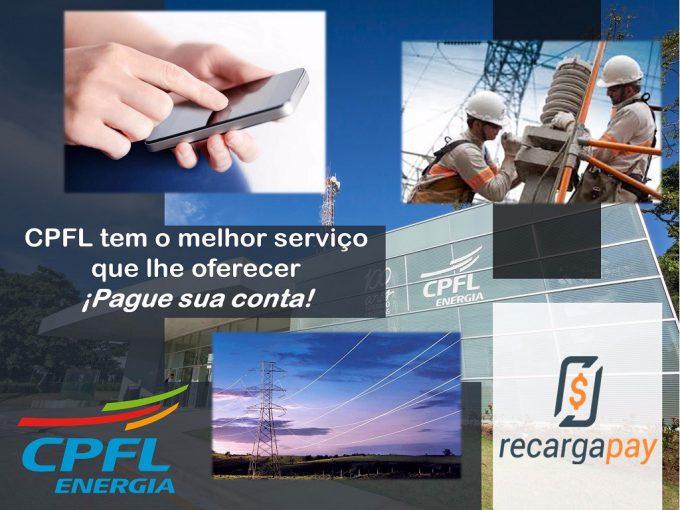 Faça o pagamento de seus serviços CPFL pelo celular com este aplicativo