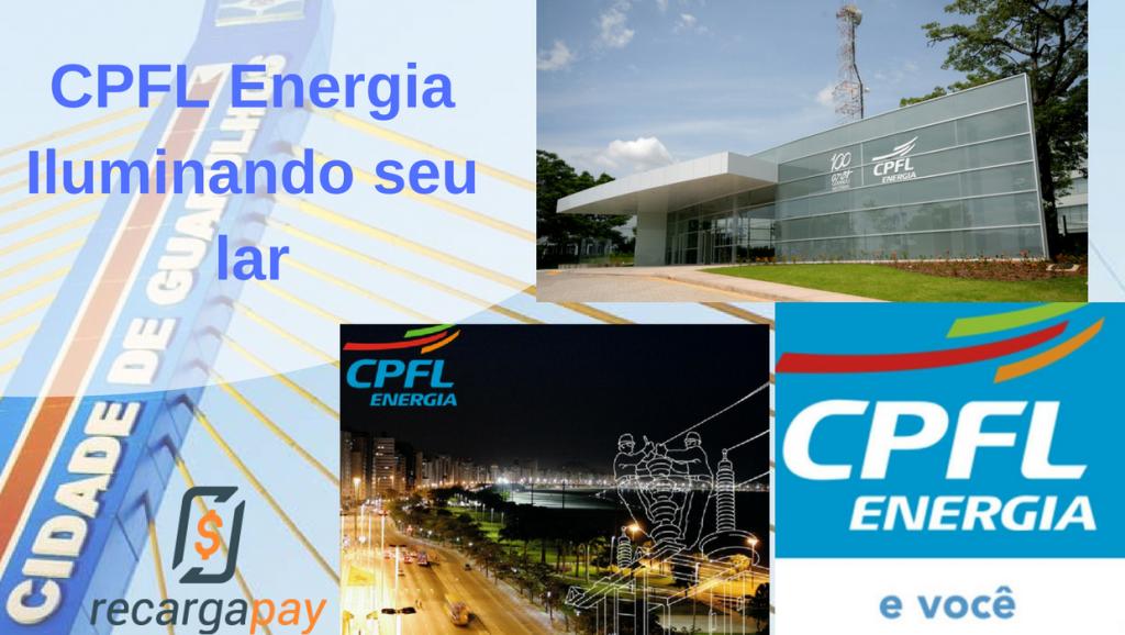 Companhia de luz eletrica
