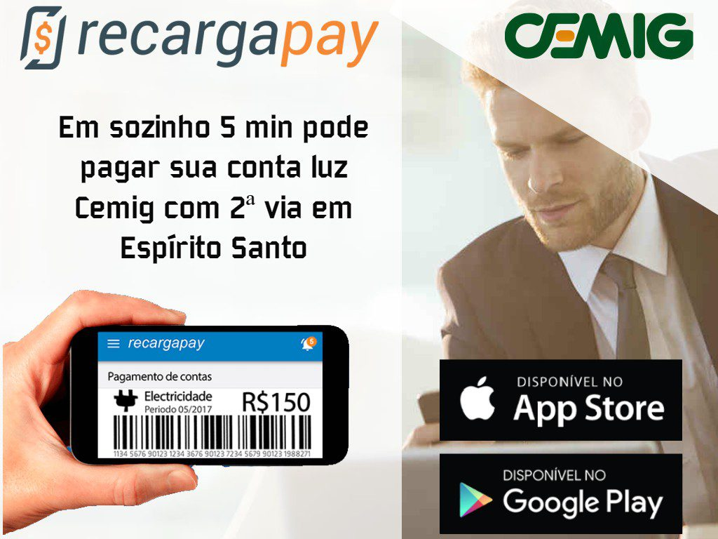 A melhor app em pagar contas