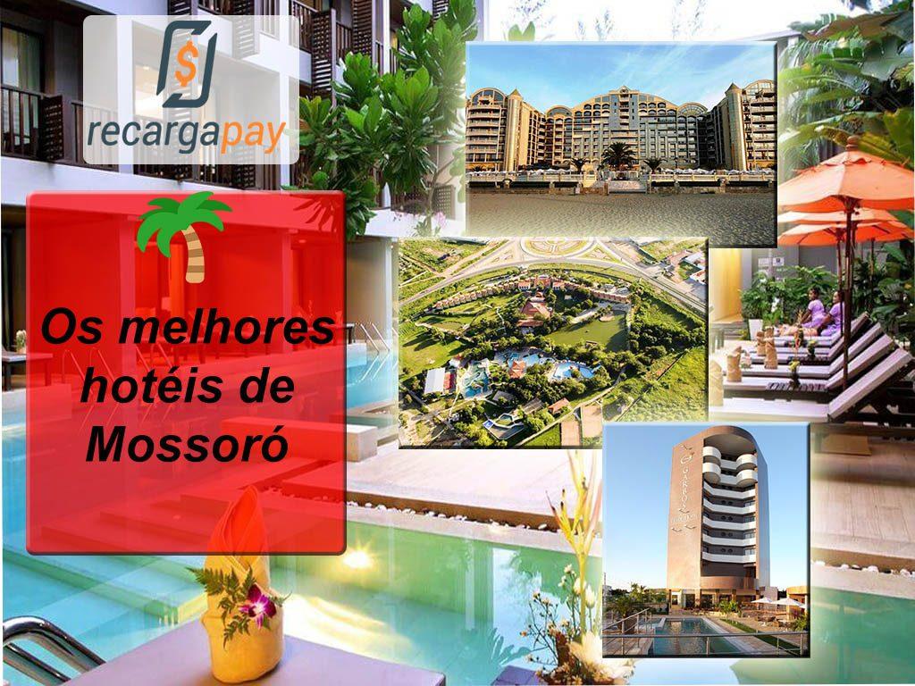 Melhores hoteis Terma e Garbos em Mossoró