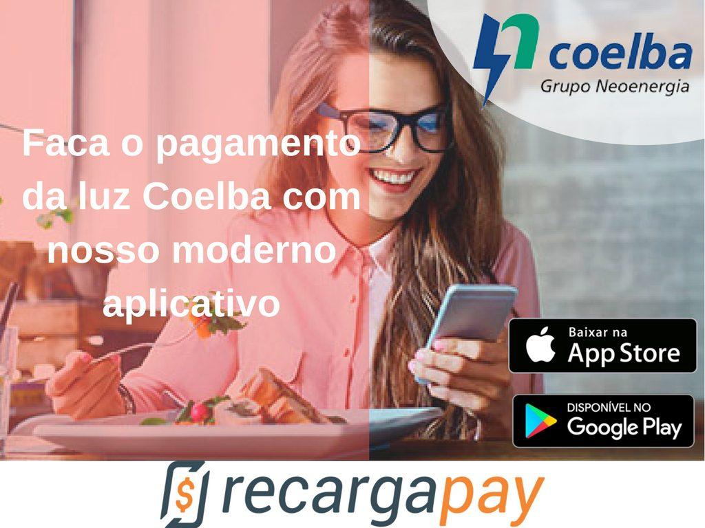 app Recargapay para pago de contas