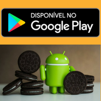 Logo Google Play Android PNG