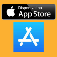 Logo App Store iOS PNG