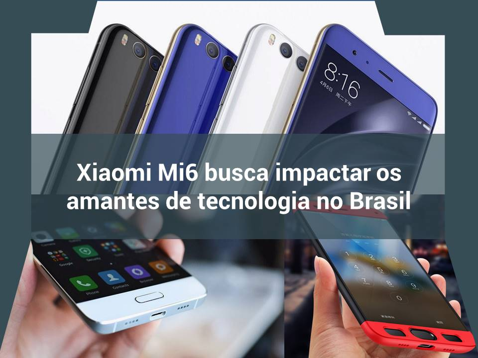 Nova alternativa para tecnologia móvel