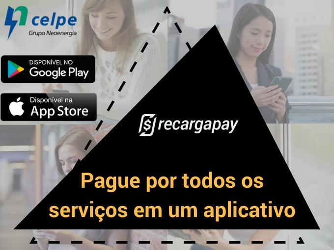Pague por todos os serviços com RecargaPay