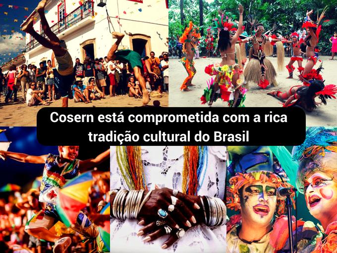 Políticas de patrocínio cultural da Cosern