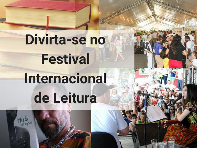 Festival Internacional de Leitura