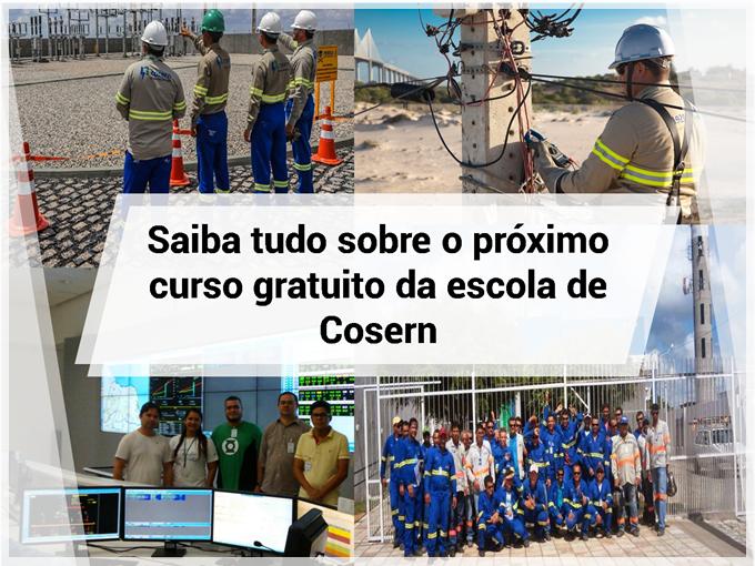 Você quer ser eletricista? Saiba tudo sobre o próximo curso gratuito da escola de Cosern