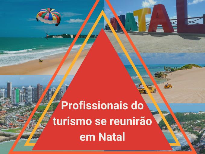 Natal vai receber profissionais do turismo