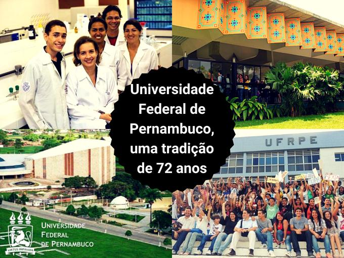 A melhor casa de estudos em Pernambuco