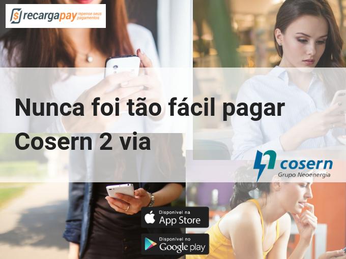 Pagar Cosern 2 via