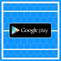 Logotipo do Google Play
