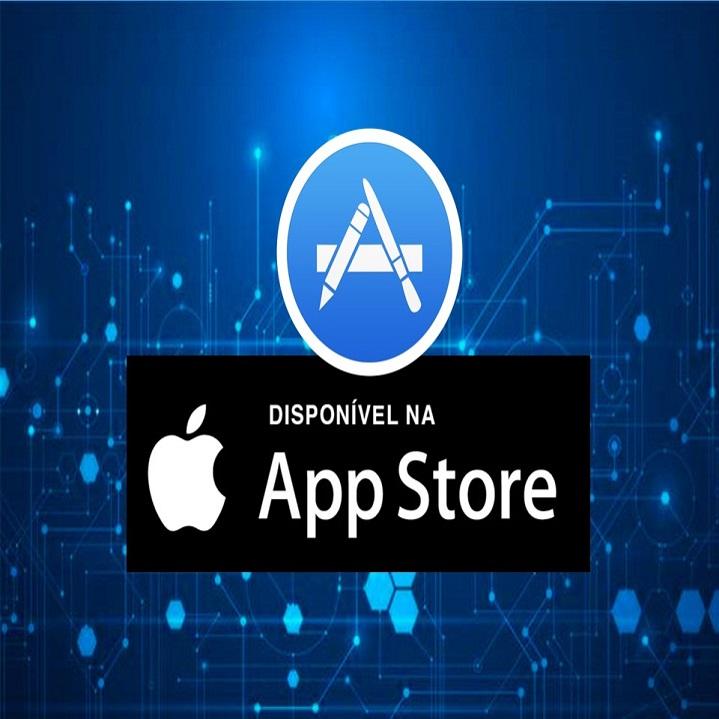 Aplicativo para iOS aqui