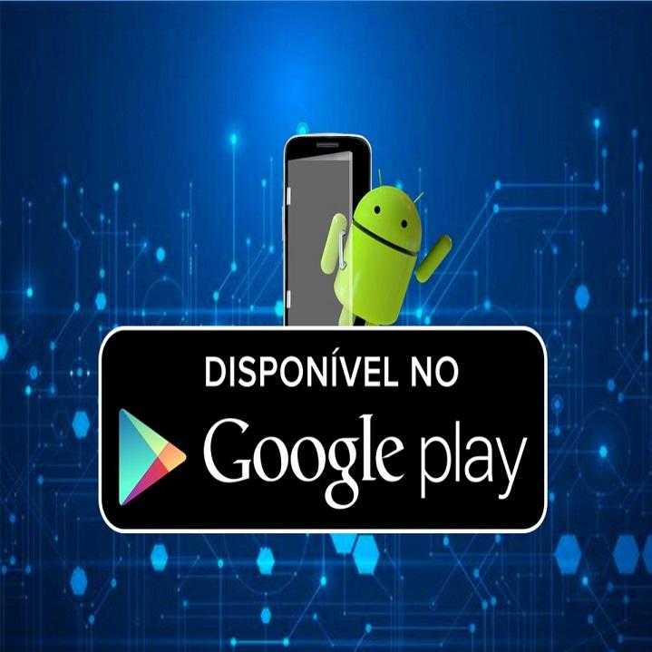 Aplicativo para Android aqui