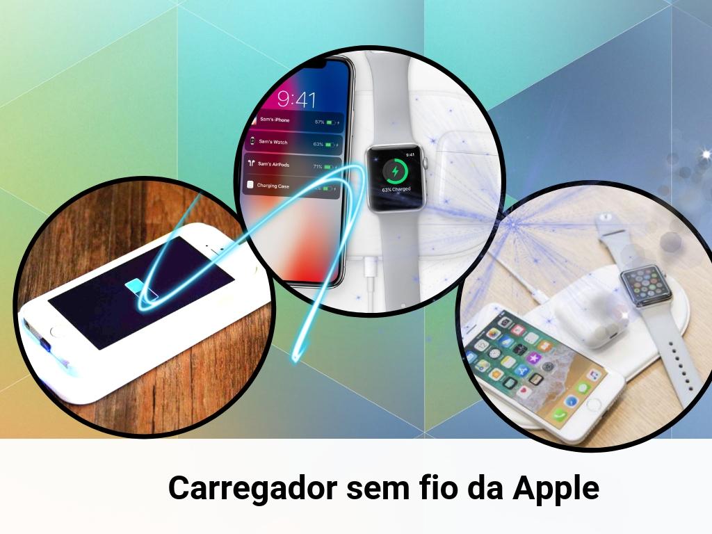 AirPower da Apple