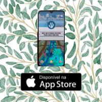 Faça o download do seu aplicativo na App Store