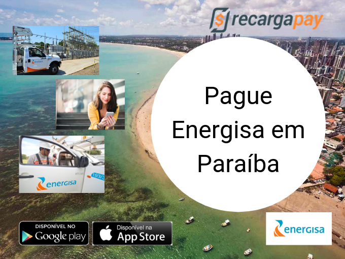 Pague Energisa em Paraíba