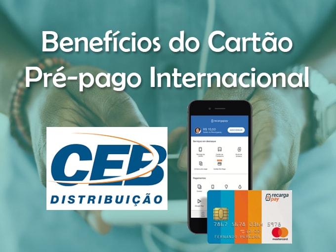 Beneficios de pagar CEB 2 via con el cartao Mastercard