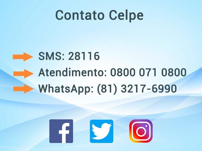 contato celpe