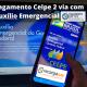 Pagamento Celpe 2 via com Auxílio Emergencial