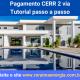 Tutorial para fazer pagamento CERR 2 via
