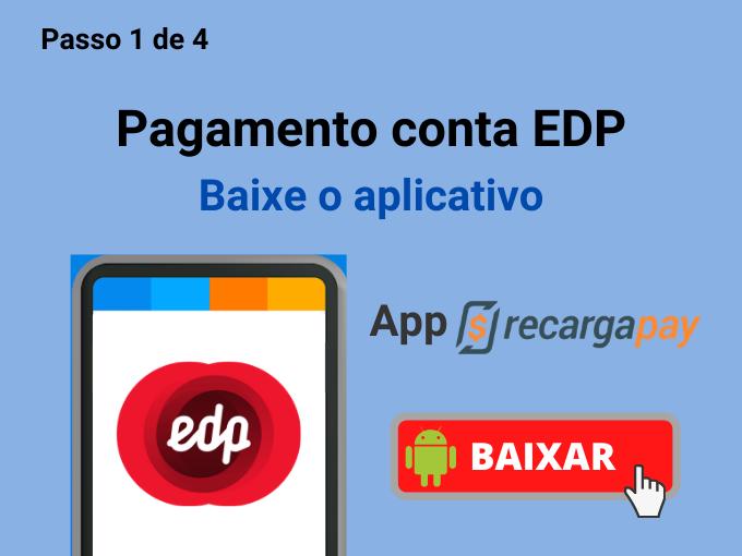 Baixe o aplicativo RecargaPay